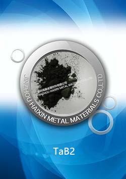 Tantalum Boride Powder, TaB2