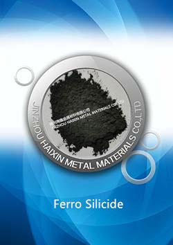Ferro Silicide, FeSi2