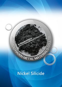 Nickel Silicide, Ni2Si